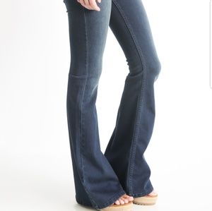 NWT penny pull on flares